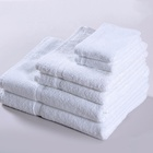 Face Towels Towel Hotel Quality Towels Manufacturer Wholesale Luxury White Cotton Bath Face Towels 5 Star Hotel Towel Set
