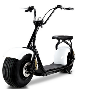 Fat tire harley factory good price 1000 w electric scooter