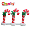 Christmas candy cane, inflatable candy cane,candy cane Christmas lights