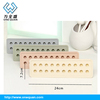 Small ice cream mould making liquid silicone rubber