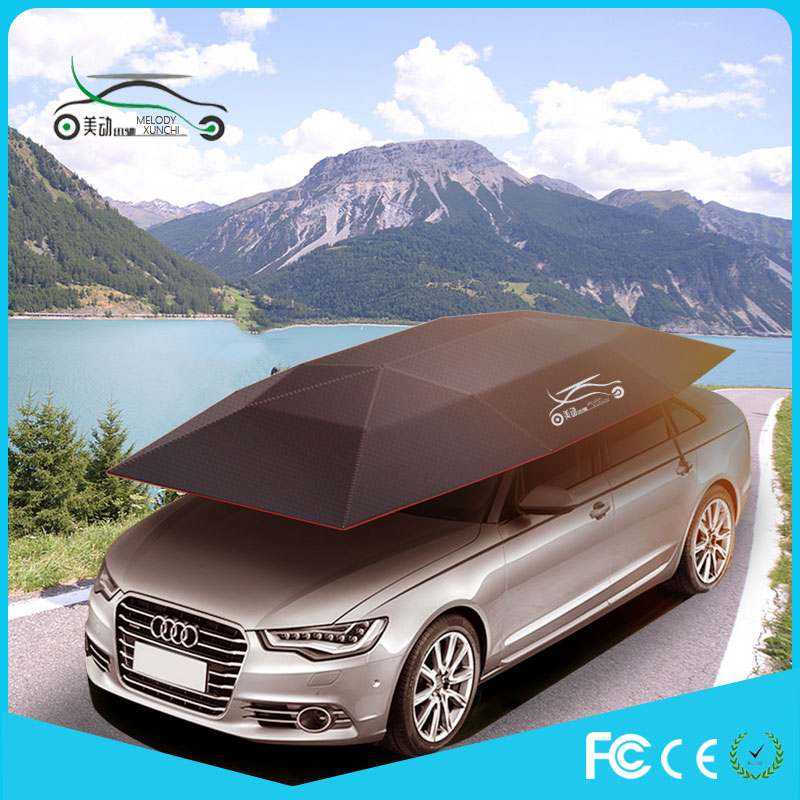China Wholesale Supplier Melody auitomatic inflatable car tent