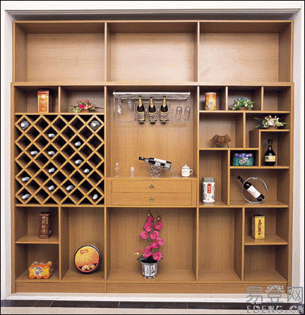 Wine Cabinet For Cardhu Display With Unique Design White Product On Alibaba