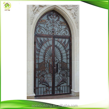 For Home Iron Doors Designs Old Front Door Iron Gates View Old Iron