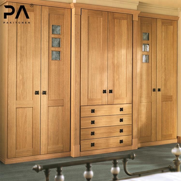 newest collection e8ea3 fd3fa Foshan Manufacture Light Oak Wooden Armoire Built-in Wardrobe - Buy  Built-in Wardrobe,Wooden Built-in Wardrobe,Manufacture Built-in Wardrobe  Product ...