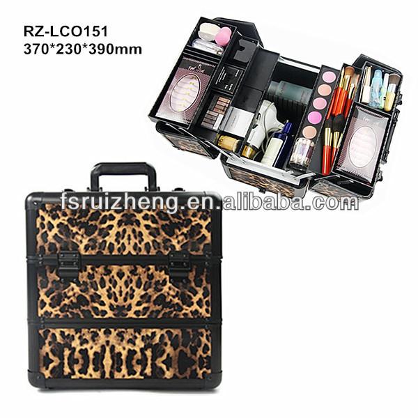 Professional Suitcase Portable Makeup Case Station Buy Trousse De Maquillage Trousse De Maquillage Portable Valise Professionnelle Product On Alibaba Com