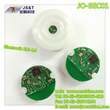 Bluetooth Low Energy BLE 4.0/4.1 Beacon/iBeacon with Humidity and Temperature Sensor Android/iOS Replaceable Battery