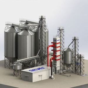 High demand import products popular grain silo from chinese merchandise
