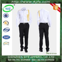 Hot Selling Security Guard Uniforms For Workers