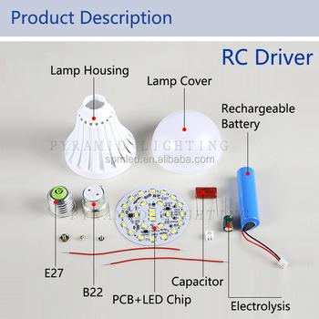 E27 E26 12w Led Bulb Light A60 Raw Material Skd Ckd Product Led Emergency  Light Spare Part - Buy E26 Led Bulb Light A60,Led Light Bulb E27 E26,A60  12w