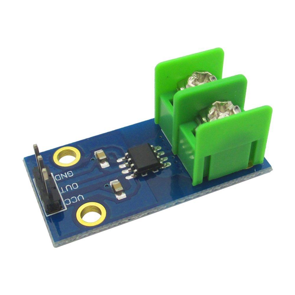 Cheap Current Sensor Allegro Find Deals On How To Build A Circuit Get Quotations Cloud 5a Module Acs712elctr 05b Diy Electronic Blocks