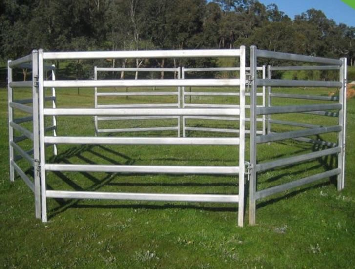 Used Horse Fence Panels Cattle Fence Horse Stall Panels