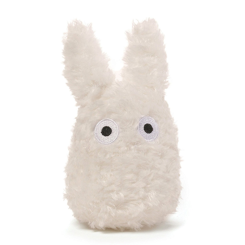 "GUND Studio Ghibli Totoro Stuffed Animal Plush, 4.5"""