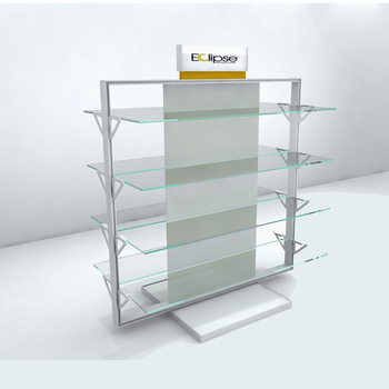 565b9140fc1 Acrylic Glass Shoe Stand Display Four Layers Shoes Rack Shelf - Buy ...
