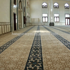 High Quality Muslim Use Mosque Carpet for Mosque W-M5Series