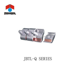 Cable part parallel groove clamps