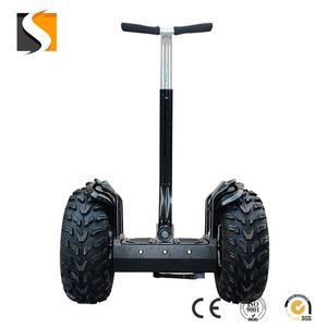 Outdoor Style self Balancing off road big wheel new style Scooter