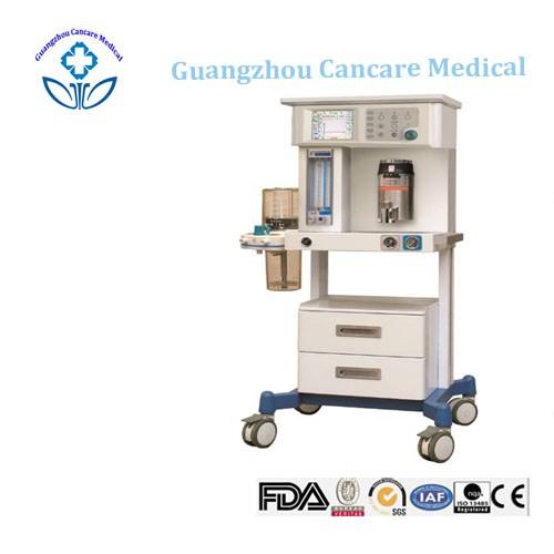 anesthesia machine brands