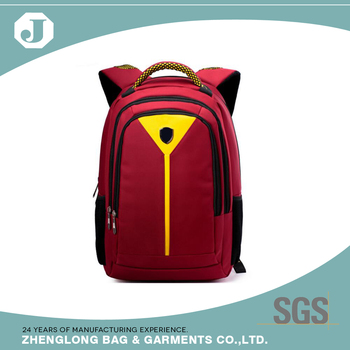 3b8ed6317d8d 2016 Popular Business Backpack School Cool Bag Backpacks For Boys ...