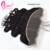 Transparent Lace Frontal 13x4 Virgin Steam Processed Double Drawn Hair Body Wave Fast Shipping To Usa