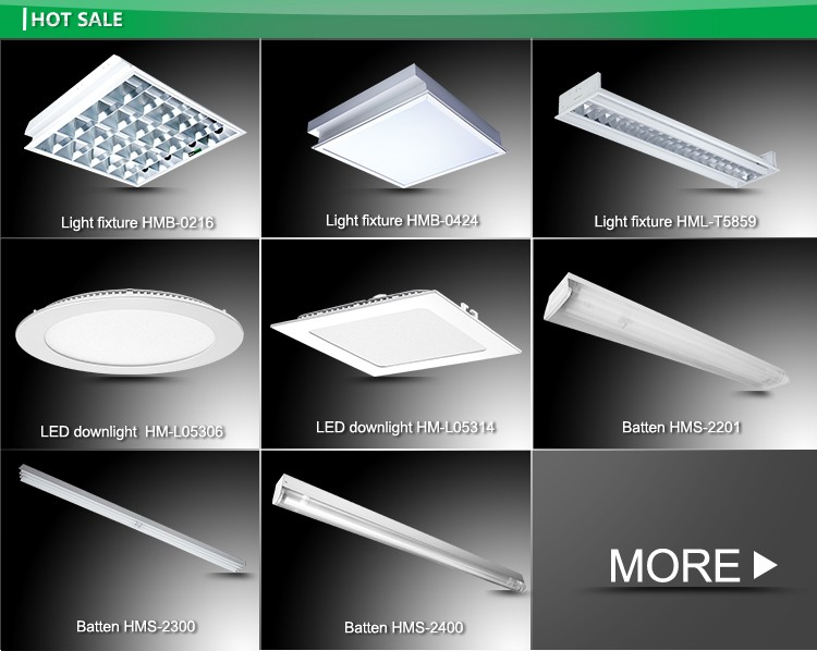 Foshan Factory Supply High Quality 600x600 Ceiling Recessed Led Grid