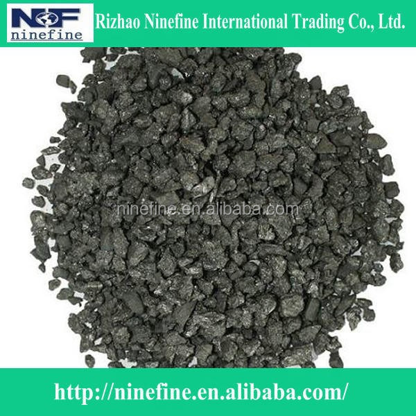 low sulfur needle coke price with competitive price