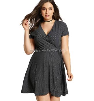 A Line Dresses Plus Size