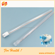Disposable medical good design dental saliva ejector for oral care