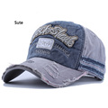 New Spring Summer Kids Fashion Caps Children Boys Girls Casual Cotton Letter Baseball Caps Adjustable Hip