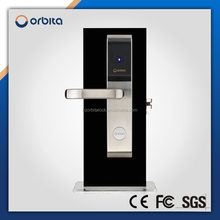 New design electronic hotel card lock system