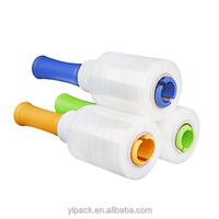 Factory Mini Wrap with Dispenser/ Pallet Wrap/ Stretch Film Plastic Wrap