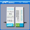 High Capacity Internal Mobile Phone Battery for iPhone battery 5 5s 6 6s 7 Plus