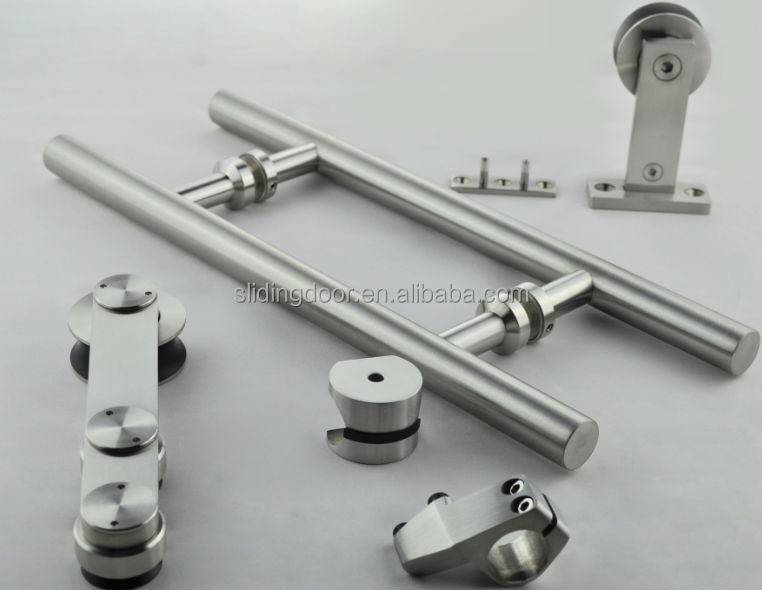 Perfect Double Sided Door Pull Handle From China Door Handle Manufacturer