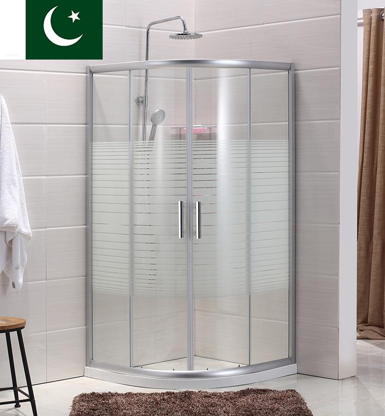 Aluminum Frame Shower Door, Aluminum Frame Shower Door Suppliers and ...
