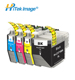 Compatible Brother LC3719XL LC3717XL Ink Cartridge FOR MFC J2330DW J3530DW J3930DW LC3719XLBK LC3717XLBK LC3719XLC LC3717XLC