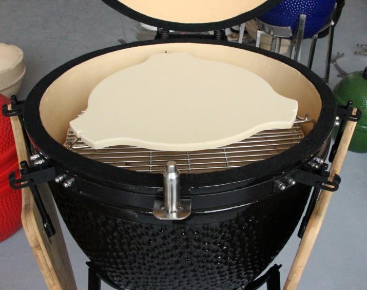 Professional Grill Ceramic Plate Parts Ceramic Heat