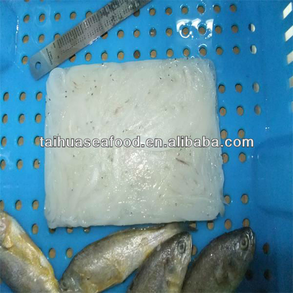 Cold Water Indian Sea Fish Food