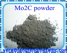 Molybdenum carbide powder Mo2C 99.5% -325mesh catalyst wide spec sintered carbide powder