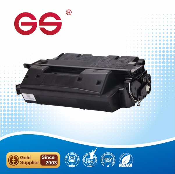 white laser toner machine for HP 4127a remanufactured toner cartridge for hp china market