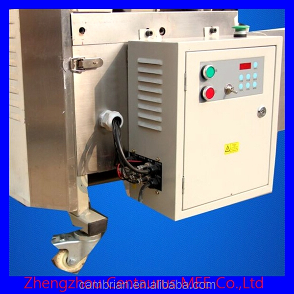 Good quality electric mushroom packaging machine with lowest price