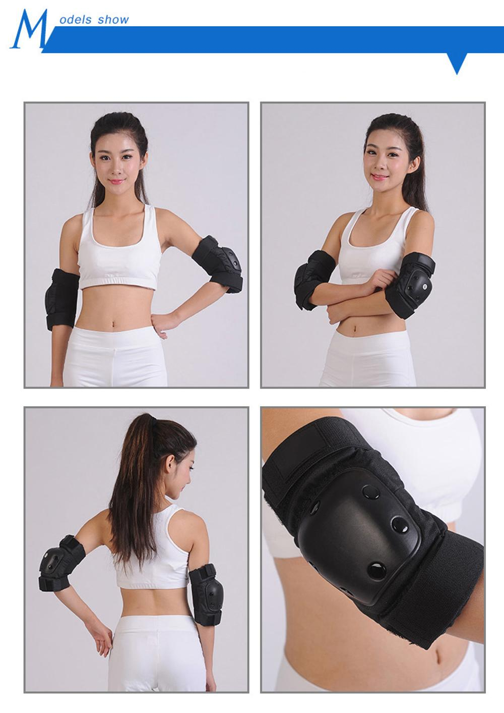 Elbow Pad/knee Pad 7