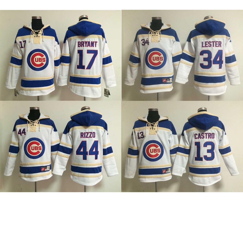new style 361d1 8fcd1 cubs hockey jersey sweatshirts