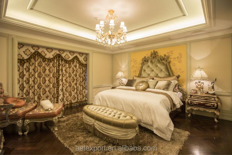 Europeo stile arabo classico di lusso italiano set camera for Camera da letto in stile europeo