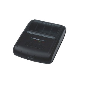 China factory supply high speed usb port bluetooth thermal bill printer Supporting multiple Bluetooth links