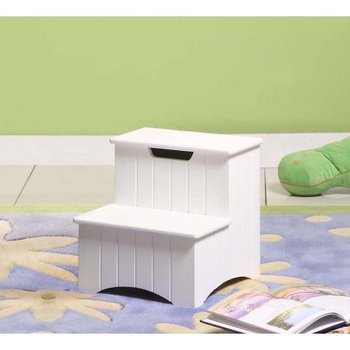 Miraculous White Wood 13 Inch Storage Bedroom Step Stool Organizer For Children Buy Wood Frame Footstool Footstools For Sale Wooden Footstool Product On Beatyapartments Chair Design Images Beatyapartmentscom