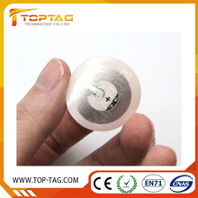 Top quality sticker passive rfid NFC tag