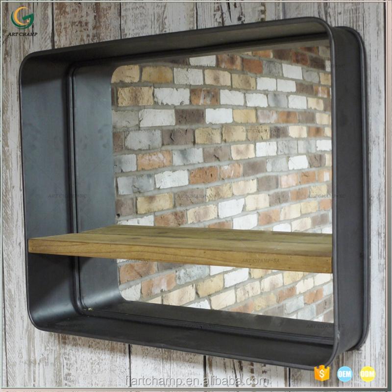 Finden Sie Hohe Qualität Schäbiger Chic Wandspiegel Hersteller und ...