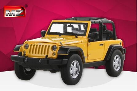 Car Toy Jeep Car Toy