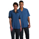 Stylish Updated Hotel Housekeeping Service Uniform Tunics