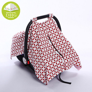Baby Infant Car Seat Carrier Cover, Baby Stroller Cover