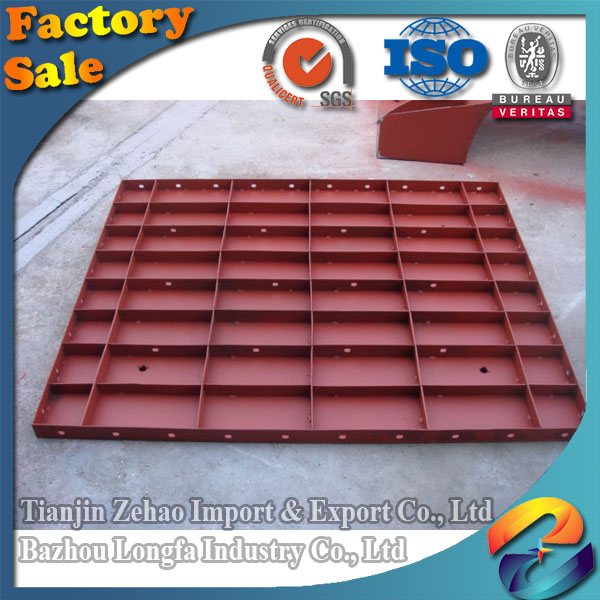 Building Materials Formwork Beam used Concrete Mold for Sale